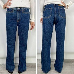 🛍3 for $25 🛍 CK High Rise Straight Flare Jean